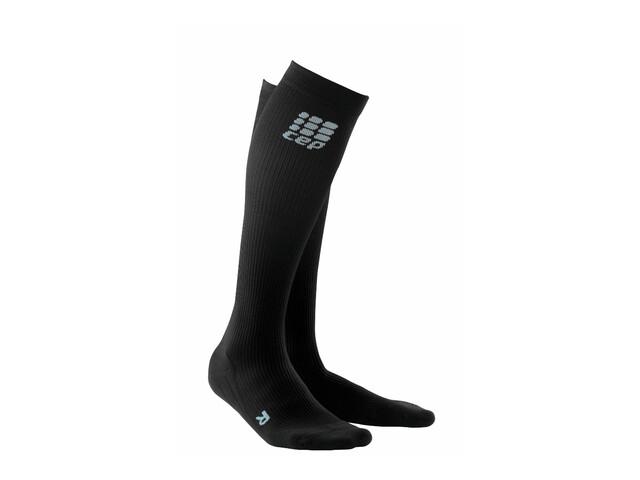 cep Pro+ Run Socks 2.0 Men black/black